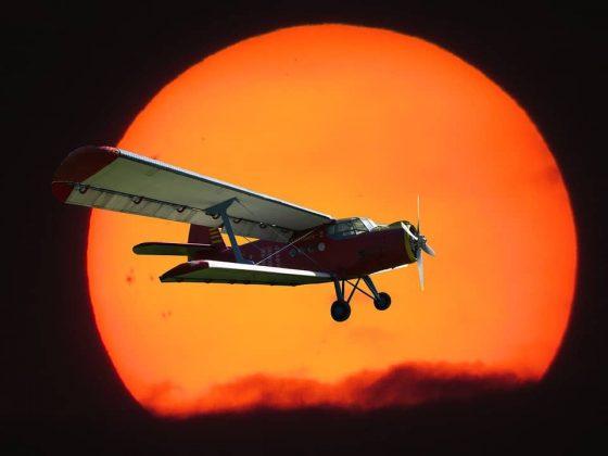 aircraft dares