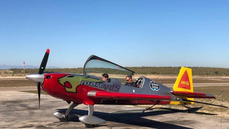 curso de pilotos de línea aérea, el Curso de Maniobras de Emergencia y Segurida